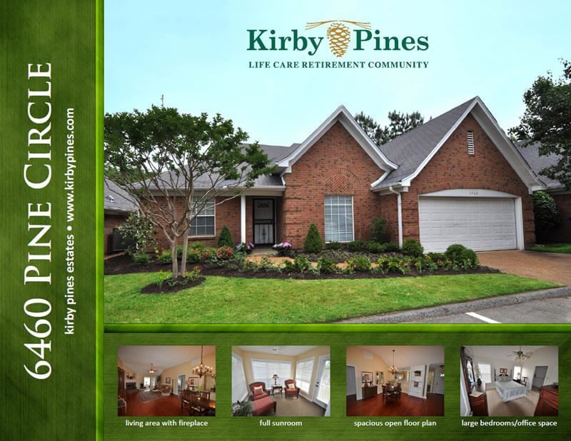 Kirby Pines Retirement Community